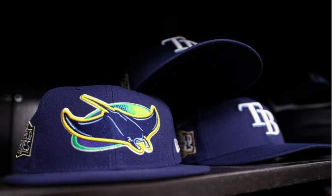 Las gorras son un espectáculo