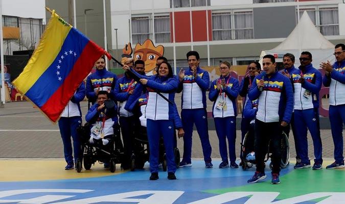 Los atletas buscan triunfar en suelo peruano / Foto: Pedro Infante