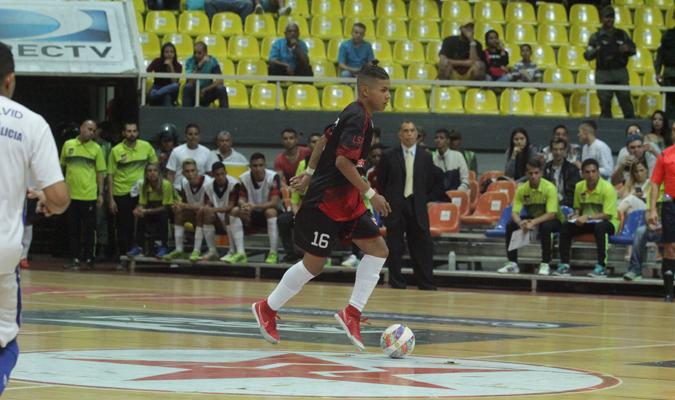 Jesús Viamonte / Foto: César Suárez