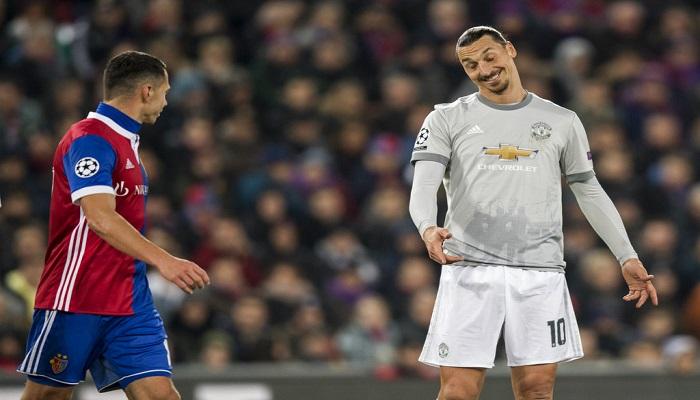 Zlatan volvió a la Champions | Foto: AP
