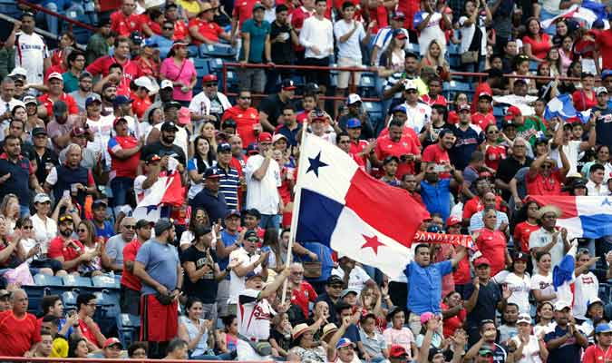 En Panamá se vivió un verdadera fiesta/ Foto AP