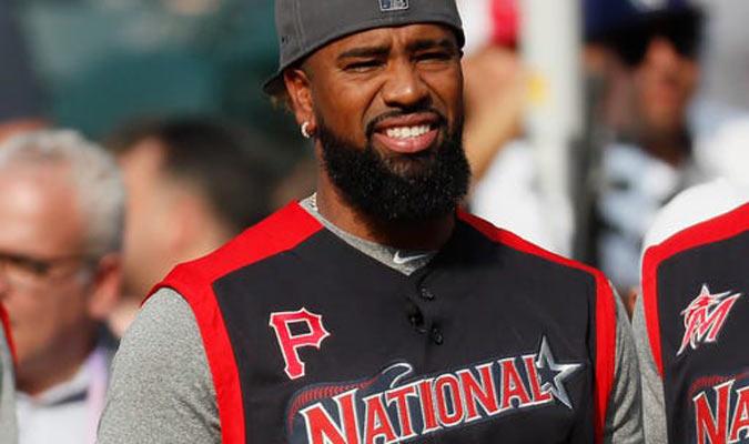El pitchers fue uno de los venezolanos que estuvo en el Juego de Estrellas 2019/ Foto Cortesía