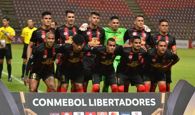 El 11 titular del compromiso || Foto: Deportivo Lara