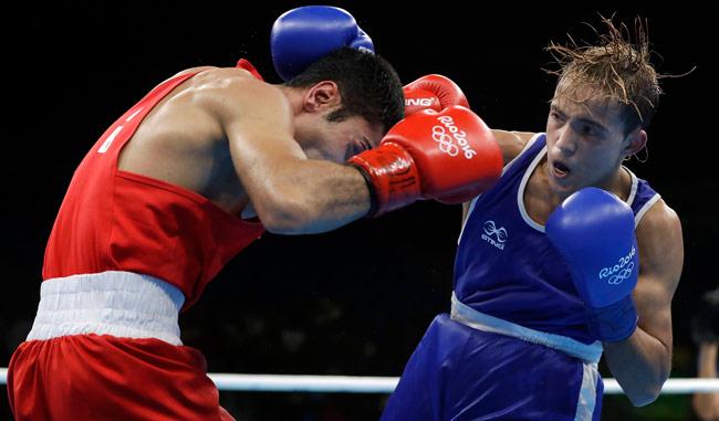 Finol le devolvió la gloria al Boxeo venezolano/AP
