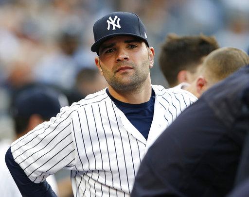 Jaime García pasó a los Mellizos y después a Yankees en cuestión de días /Foto AP