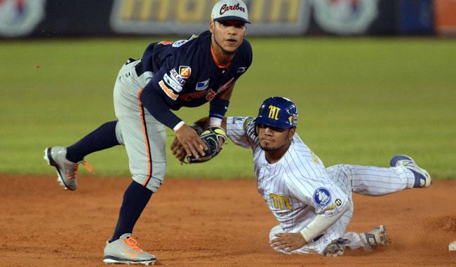 Se viene la Gran Final del beisbol venezolano / AVS
