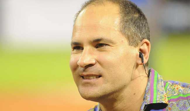 Vizquel nuevo coach de primera base con Detroit  23e036d06359b7761ef56eba8bad29f3