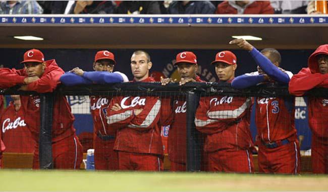 Cuba quiere recuperar su imagen 369dbc58ac3570e72796f91ece74c384