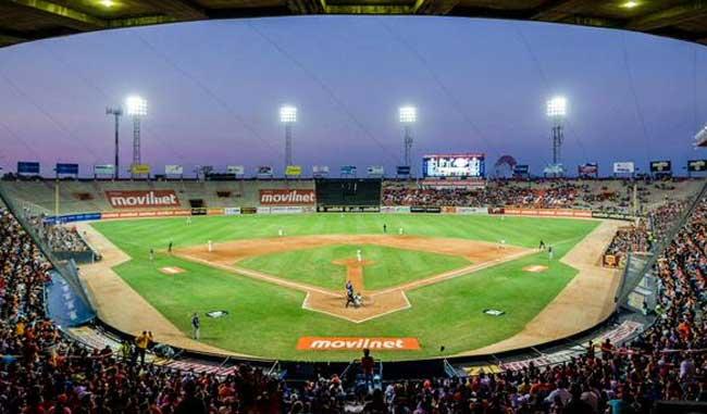Águilas del Zulia alzaron vuelo | Béisbol Venezolano