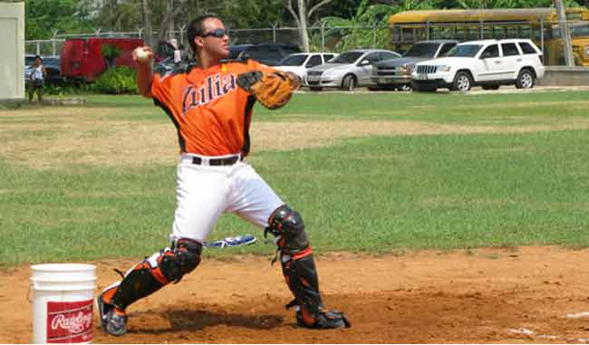 Francisco Arcia aprovecha las oportunidades con las Águilas ...