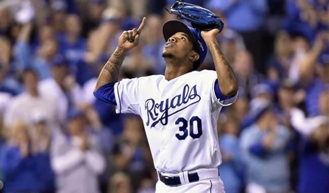 Pitchers dominicanos harán historia en la Serie Mundial D8ad29d3b7a8fa3492d9c18a22a84eec