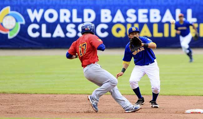 Brasil cerca del Clasico Mundial de Béisbol F763454e80b9e7b2a4c5fa2c0305c6cd